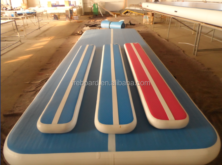 Drop Stitch Inflatable Air board/Inflatable air shutter/Small mattress