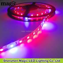 0.5M 5050 SMD Red Blue Hydroponics Plant Grow Led Bar light Strip
