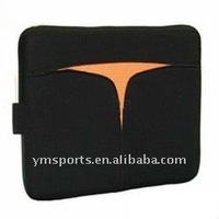 neoprene zipper laptop sleeve