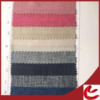 high quality in stock plain woven spin hemp quilting fabric panels with high quality