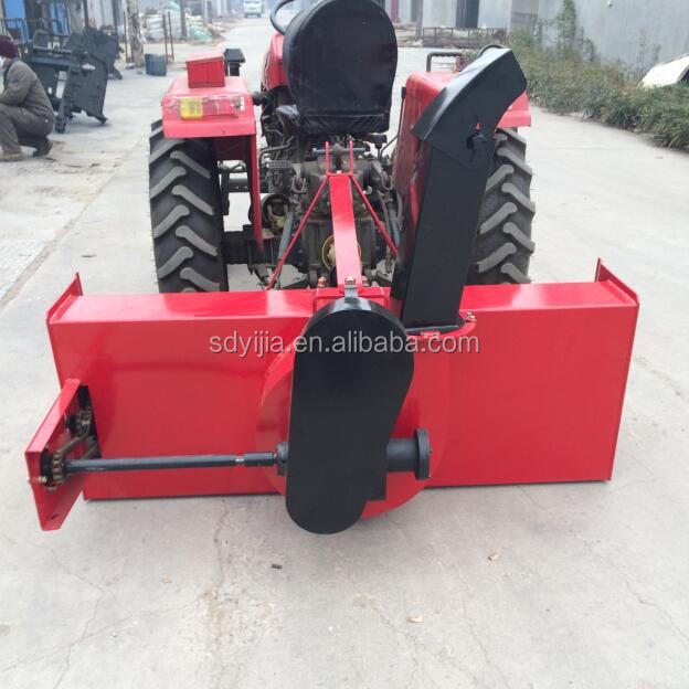 Hot sale CE approved hydraulic driven snow blower for sale