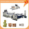 ZYM Automatic corrugated box machinery for sale