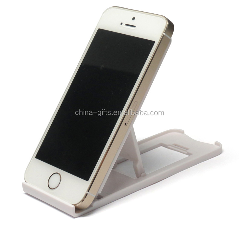 ABS phone stand promotional gift item