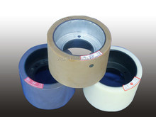 Rubber Roller, rice mill rubber roll, rice mill spare parts