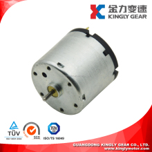 12v 24v permanent magnet brush dc motor 3000rpm-9000rpm