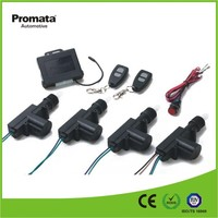 12v and 24v available remote control central locking system for cars