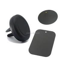 most popular products universal Mobile Car Holder Air Vent Mount Magnetic Phone Holder For Car