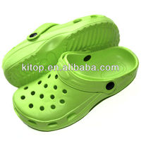 cheap clog shoes for boy man lady 2014