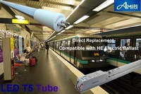T5 LED TUBE G5; T5 LED TUBE Light Compatible Electronic Ballast(ECG) ;Direct Replacement;T5 LIGHT; LED LIGHT