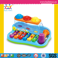 Huile Factory Baby Xylophone Toys 856