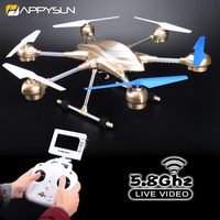 Newest Good Quality Remote Control Helicopter With Camera Screen