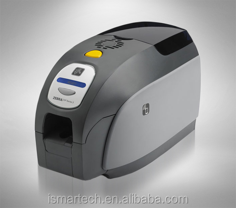 Zebra ZXP Series 3 Printer Direct-to-card Card Printer