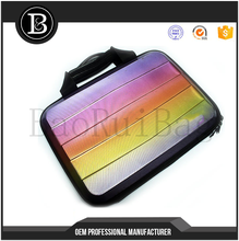 10.6 inch Zipper Laptop PC soft Liner Bag sleeve Cover Case Pouch Handbag for 10.1 10.6'' tablet bag