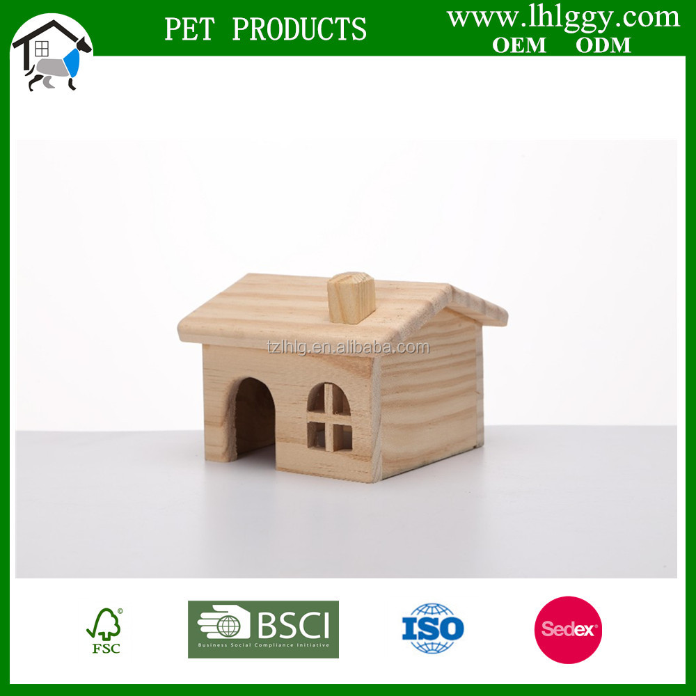 Small Animal Hideaway Cage Comfy Cage Hamster Gerbil Guinea Pig Shelter House