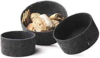 Various Sizes Felt Storage Box for Food