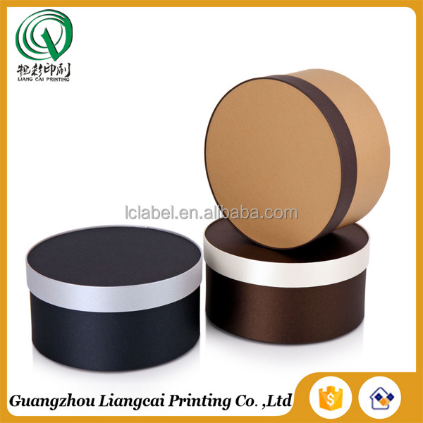 high quality paper box recycled paper ring boxes