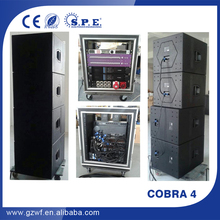 dynacord cobra 4 outdoor sound system professional spe audio raw speaker manufacturer