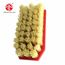 JinShan Abrasive L14CM Diamond Brush Fickert for granite and marble polishing