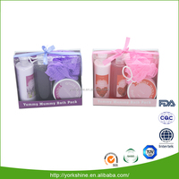 Special design new products hotel amenity toiletries travel bag products