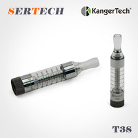2014 newest and hottest original kanger t3s kangertech t3s cartomizer 1.8ohm