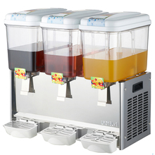 18L sugarcane fruit drink juice machine
