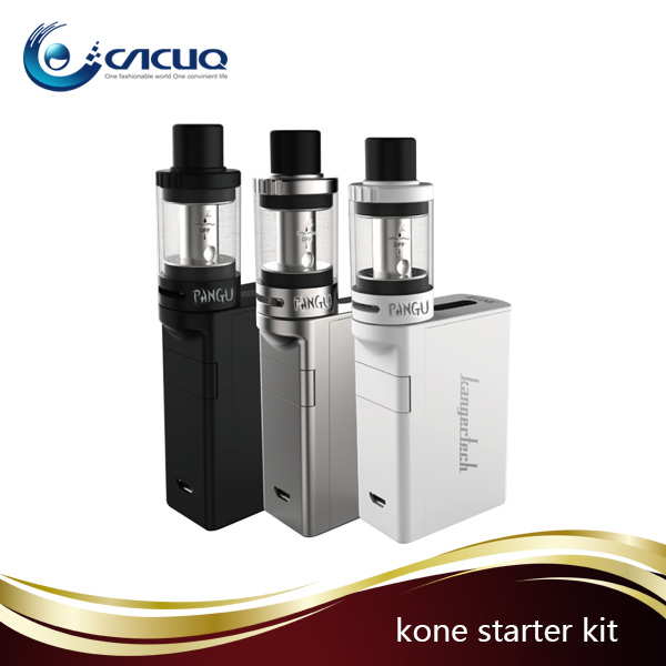 Kanger Subox Mini-C mod subox mini C protank 5 atomizer 3ml kit wholesale