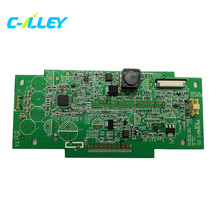 PCB Battery Management System for Lithium-Ion, bms pcb,battery bms PCB assembly board