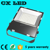 China factory price GuangDong manufacturer 7000k led flood light