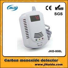 JKD-808L lpg gas leak detector for home use with factory price