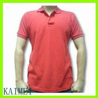 2013 most fashionable polo t shirt