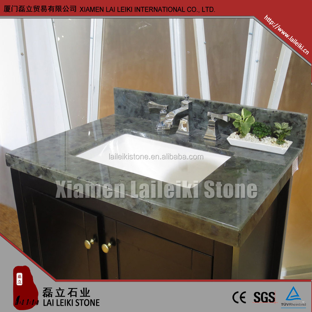 Chinese prefabricated solid surface countertop