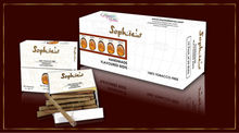 100% TOBACCO FREE FLAVOURED INDIAN HANDMADE SMOKING ORGANIC BIDIS CIGAR CIGARETTES BIDIES