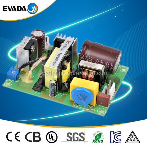 48V 1.6A Constant Current LED Driver with CE Certification