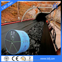rubber belts conveying coal(factory price)