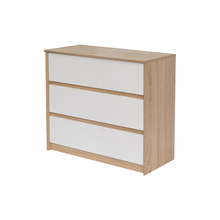 Have great originality Simple wood drawer