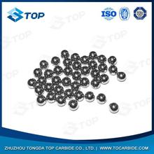 Hot selling tungsten carbide pen ball for hydrochloric acid laboratory