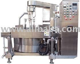 Hybrid Cooking Mixer KRS+M