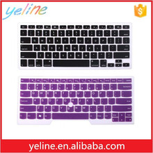 Universal Silicone Keyboard Covers Protector for Laptop