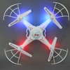 Best Selling LED Remote Control Drone