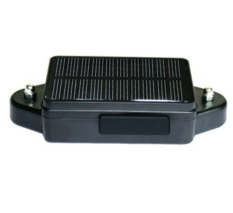 Solar Power Magnetic Car Gps Tracker