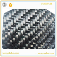 Absolute Cost Price!!! 3K Twill 200G Carbon Fiber Fabric Wholesale