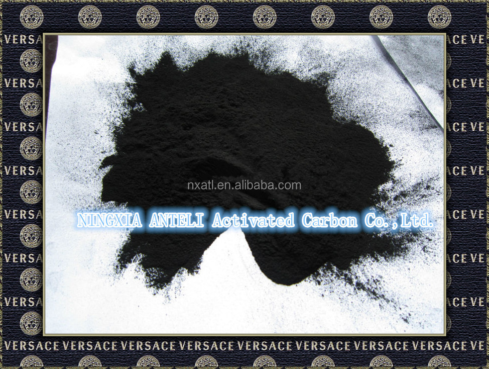 the lowest price of wood based powder activated carbon for sugar decolorization