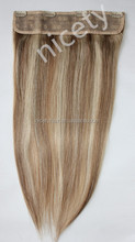 High Quality Clip in Hair Extensions