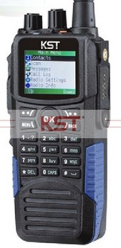 Mototurbo MOTOROBO DMR DM-8000 TDMA Digital amateur radio