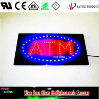 Led Light Display Advertising Board Led