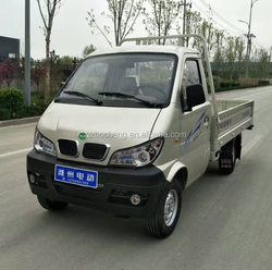 Powerful electric truck for sale