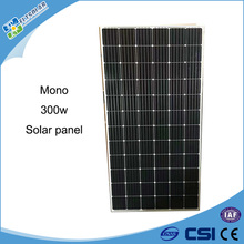 Cheapest wholesale manufactures mono 300w home price solar panel