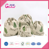 Global Custom Quality Recyclable Cotton Packaging