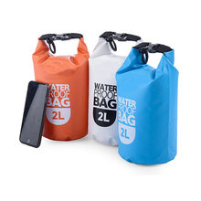 2L Ocean Pack 500D PVC Tarpaulin Waterproof Dry Bag