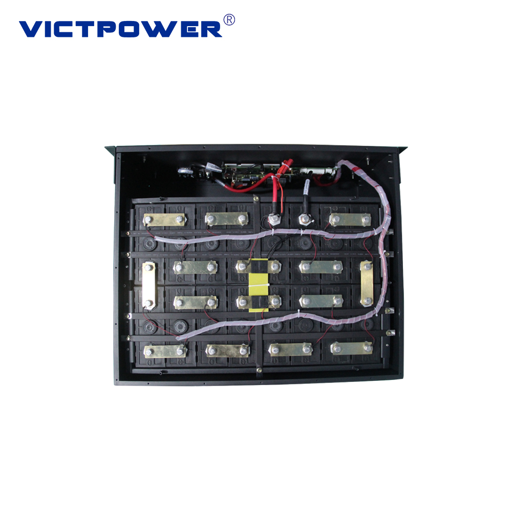 48V 200Ah Lifepo4 battery pack for Solar Storage
